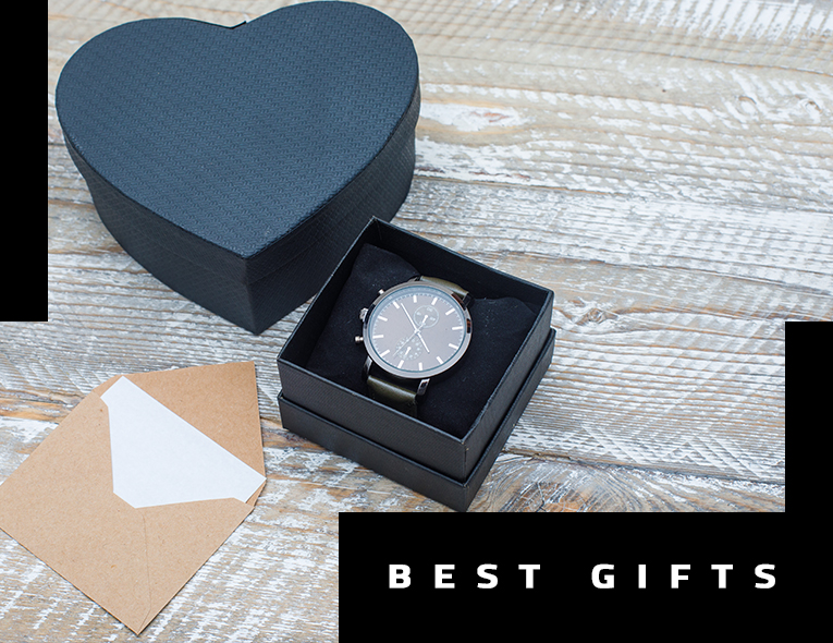 Are Wristwatches the Perfect Gifts Ever?